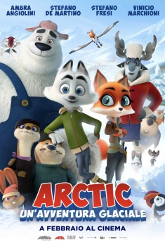 Arctic - Un'avventura glaciale (2020)