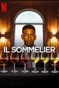 Il sommelier (2020)