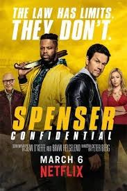 Spenser Confidential (2020)