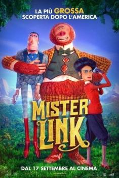 Mister Link (2020)