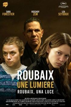 Roubaix, une lumière (2020)