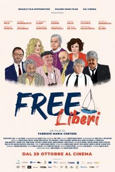 Free - Liberi (2020)