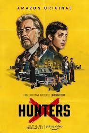 Hunters (Serie TV)