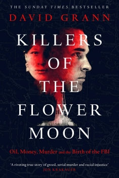 Killers of the Flower Moon (2021)