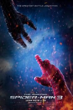 Spider-Man 3 (2021)