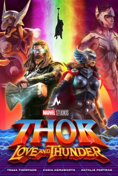 Thor 4: Love and Thunder (2021)