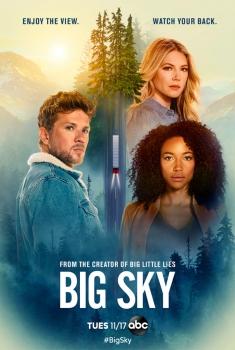 Big Sky (Serie TV)