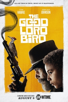 The Good Lord Bird (Serie TV)