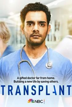 Transplant (Serie TV)
