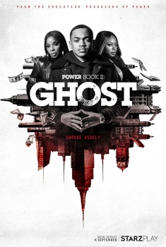 Power Book II: Ghost (Serie TV)