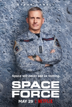 Space Force (Serie TV)