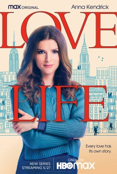 Love Life (Serie TV)