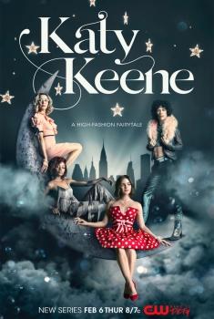 Katy Keene (Serie TV)