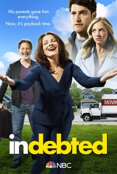 Indebted (Serie TV)