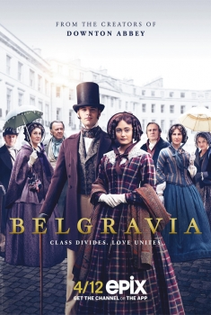 Belgravia (Serie TV)
