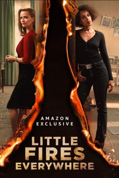Little Fires Everywhere (Serie TV)