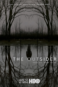 The Outsider (Serie TV)