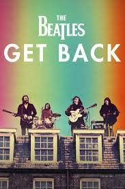 The Beatles: Get Back (2021)