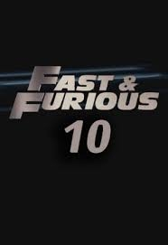 Fast & Furious 10 (2021)