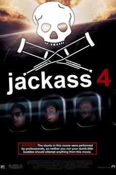 Jackass 4 (2021)