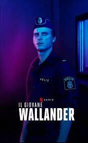 Il giovane Wallander (Serie TV)