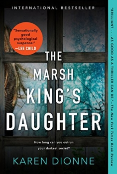 The Marsh King's Daughter (2021)