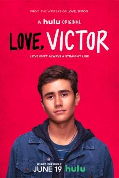 Love, Victor (Serie TV)