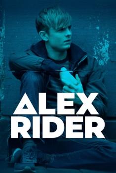Alex Rider (Serie TV)