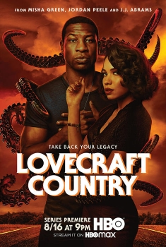 Lovecraft Country (Serie TV)