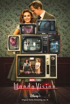 WandaVision (Serie TV)