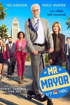 Mr. Mayor (Serie TV)