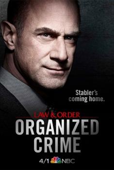 Law & Order: Organized Crime (Serie TV)