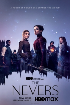 The Nevers (Serie TV)