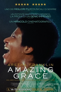 Amazing Grace (2021)