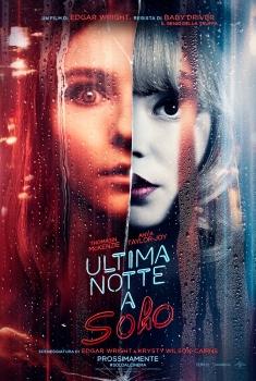 Ultima Notte a Soho (2021)