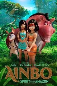 Ainbo - Spirito dell'Amazzonia (2021)