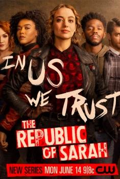 The Republic of Sarah (Serie TV)